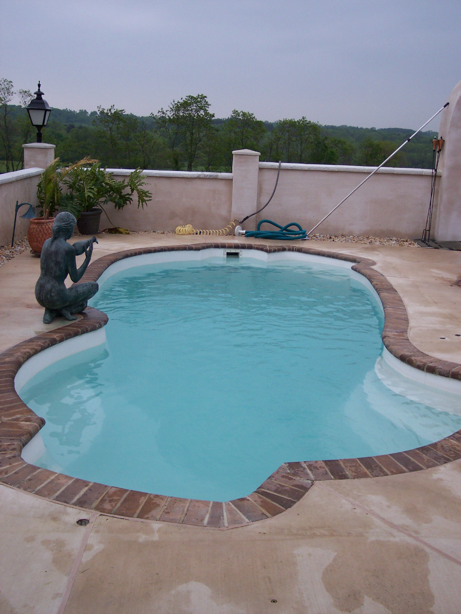 fiberglass pool gallery | pool world inc.