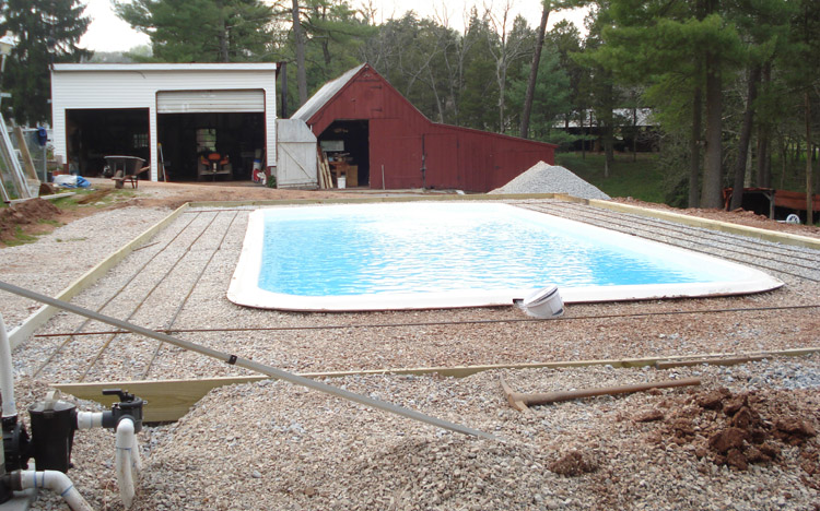 Sales Service Installation Of Viking Swimming Pools For Pa Md Ny